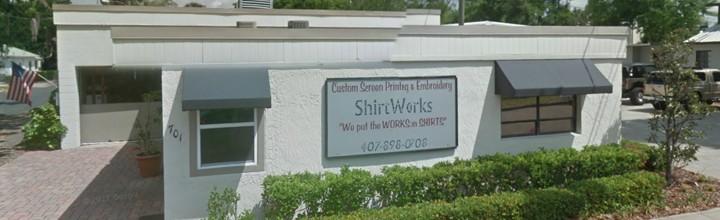 ShirtWorks Custom Screenprinting